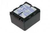 Replacement for PANASONIC CGA-DU07E/1B, CGA-DU12, CGA-DU12A/1B, CGA-DU14, VW-VBD070, VW-VBD120-H, VW-VBD140 Camcorder Battery