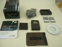 HOT sell TK102B GPS Tracker TF-card G sensor Quad-band Tri-Axis Controller