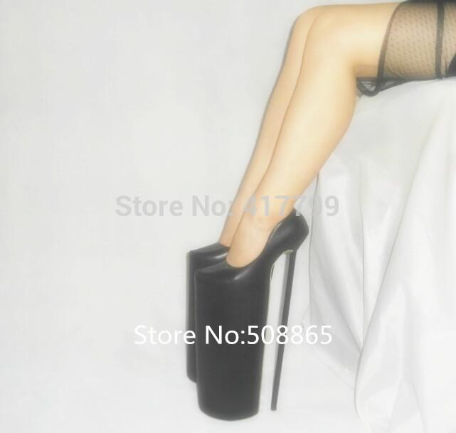 40 Cm Acme Heels