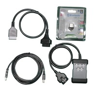 NEW For Nissan Consult-3 Plus V32.11 Diagnostic Tool CAN/OBDII Car error code reader