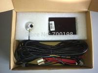 ultrasonic fuel sensor wide measurement range max 2.5m