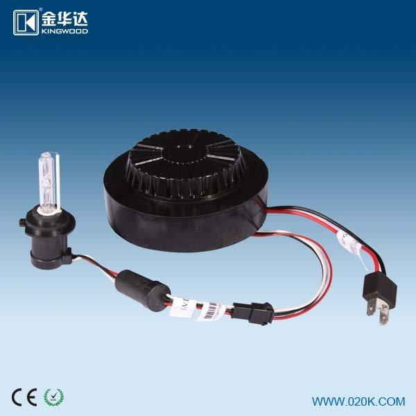 Kingwood Hid xenon lamp Xenon lamp Integrated hid kit(China (Mainland))