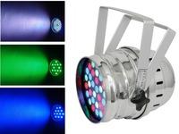 BY- P12: LED 36*3W RGB Par Light