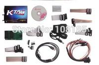 Hot Selling KTAG K-TAG ECU Programming Tool Master Version V2.06 KTAG K TAG ECU Chip Tunning Fast Express Shipping