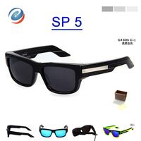 2014 New S5 Tice Brand Sports Coating Sunglasses Vintage Oculos De Sol Fashion Sun Eye Glasses Sunglass Steampunk Men Women