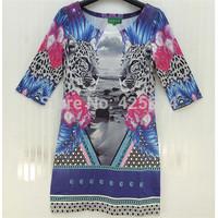 2014 summer new models Kids ball gown Vest Dress Princess Girls dress free shipping for 90cm~120cm kids 191