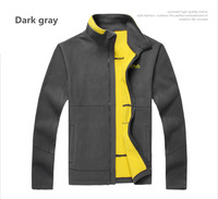 Men's winter outdoor camping hiking warm breathable comfortable and durable fleece liner Fleece variety of colors