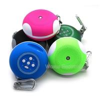 TF Card/Aux/Bluetooth 3 Mode Bluetooth 3.0 Stereo X-bass Speaker Support A2DP AVRCP