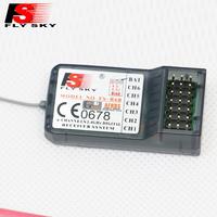 2.4G FS-R6B model aircraft model remote control 6 -channel receiver