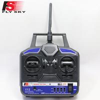2.4G FS-T4B 4 channel model remote control radio
