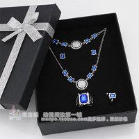 Anime Black Butler Shieru Pandomuhaiwu Ciel Phantomhive   Cosplay  jewelry Necklace  JP