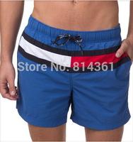 2014 New Summer Swimwear Men Basketball Shorts Running Brand Casual Beach Shorts Sport Bermuda Masculina Free shipping