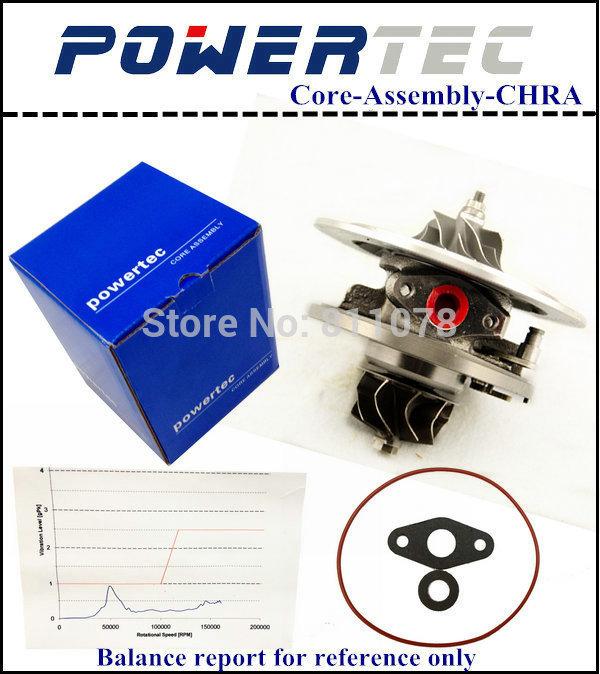 Воздухозаборник Powertec Turbo Turbo GT1852V 718089 718089/5008s 8200447624A Renault Avantime 2.2 dCi набор для регулировки фаз грм дизельных двигателей renault nissan dci jonnesway al010183