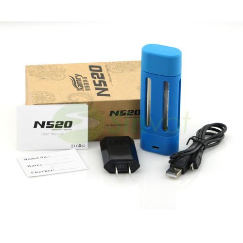 thetest kamry N520 5,0 1300mah