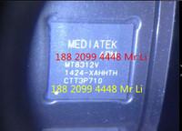 MTK MT8312V  MT8312  CPU  BGA  New original