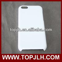 3D sublimation case for Iphone 5C