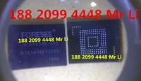 NCEFES88-04G  NCEFES88  04G  FBGA NAND EMMC FLASH New original