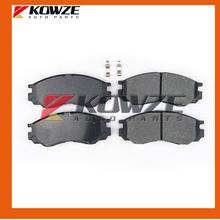 Тормозные колодки и аксессуары  MR389547 от Guangzhou Kowze Auto Parts Litmited артикул 2038335389