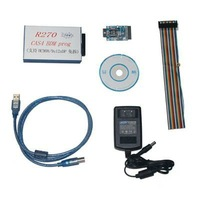 Free shipping 2014 high quality FOR BMW R270+ CAS4 BDM Programmer update to v1.2