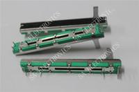 [SA]Original Behringer mixer fader 75MM B10KX2--100pcs/lot