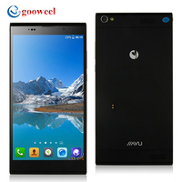 JIAYU G6 Smartphone 5.7 Inch LTPS FHD Screen 2GB 32GB MTK6592 Octa Core cell phone NFC GPS 3G WCDMA WIFI OTG Mobile phone