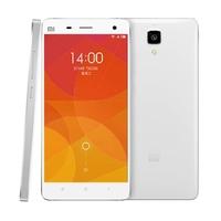 Xiaomi Mi 4 MIUI M4 16GB / 64GB 5.0 inch 3G MIUI V5 Smart Mobile Phone 2.5GHz Quad Core, RAM: 3GB, WCDMA & GSM