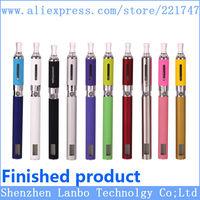(EGO lcd mt3 Single 1set )free shipping, wholesale zipper case ego lcd kit egos e cig  e cigarette electronic cigarettes