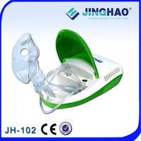 Cheap Adult/Children Compressor Nebulizers 110V/60Hz 220V/50Hz-60Hz PVC Mask Air Tube Bottles Pieces High Quality Brand JH-102