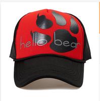 the new hip-hop star summer hat  Truck mesh cap