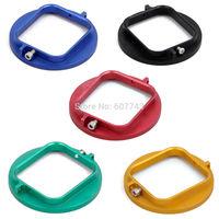 58mm UV Lens Filter Adapter Ring for GoPro Hero 3 HD Camera - BLACK