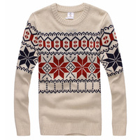 Top quality free shipping men's v-neck cashmere sweater long sleeve jumpers pullover free shipping M L XL XXL