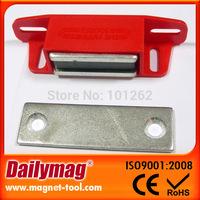 Permanent Strong Magnetic Door Latch