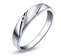 Latest Design Rhinestone Finger Ring Manufacturer