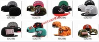 factory lot of wholesale snapback hat baseball cap l fast shipping 2014 new arrival hot sale brand casquette Mixed order 12pcs