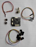 cc3d openpilot CC3D open source flight control board 32 processor Spot