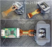 DIY Night Vision AV signal input FPV display full color viewfinder microdisplay LDM-201, video glasses