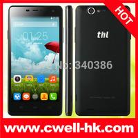 "original THL 5000 Mobile Phone MTK6592 Octa Core 5.0"" 1080P Coning Gorilla Glass 3  Android 4.4 16GB ROM 5000mAh Battery 13.0MP"