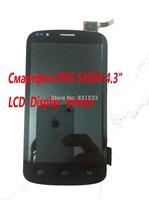 "Original DNS S4504 4.3"" 480x800 SmartPhone LCD IPS Display +Touch screen Digitizer Glass Sensor"
