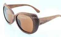2014. New listing  sunglass Wood sunglasses.  New  Wooden Sun Glasses Men Women Brand Designer Sports oculos 4195wood. Wholesale