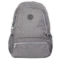 Good Travel Big Capacity Business Leisure Backpack - Nylon 5 Colors High Density Inner for Women Men#HC136~HC140