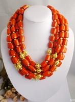 bfghhFx1669AMAZING!!new fashion handmade  Wedding fashion party jewelry set   necklace new arrival