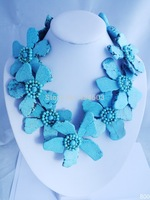 hfhtrFx1641PAY ATTENTION !!fashion handmade  Wedding fashion party jewelry set pearl  necklace new arrival