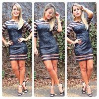 Sexy Women Black new fashion lace sequin patchwork dress Bodycon Slim MINI Dress Free Shipping