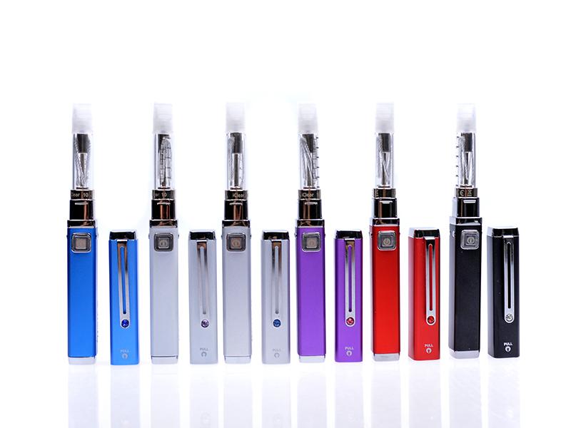 INNOKIN itaste ep комплект электронных сигарет