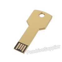 HOT! Wholesale 50pcs lot metal pendrive key custom pen drive USB Flash drive mini pen drive memory disk 1G 32G