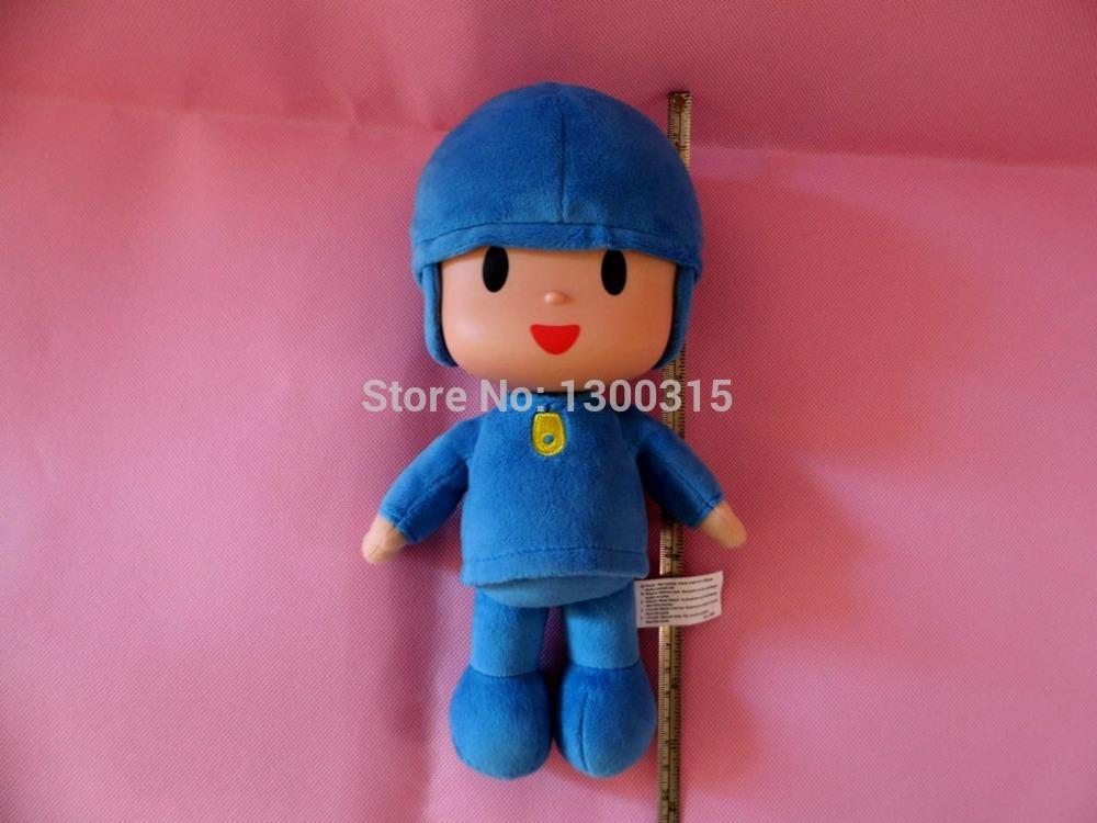 Плюшевая игрушка 10/POCOYO & & & & POCOYO цена и фото
