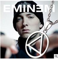 Fashion Eminem Necklace N2