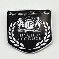 New car styling jp vip sticker the whole body / car accessories emblem sticker for Peugeot Subaru KIA  Mazda