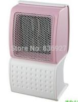 220V Mini fashion electric PTC heater 500W home heater  student heater
