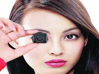 Free Shipping 720 P Quality Smallest Mini Camera protable Camera